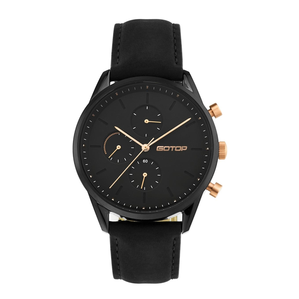 SS647 Quartz Watch For Men