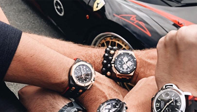 Best Luxury Watch Brands You Can Buy