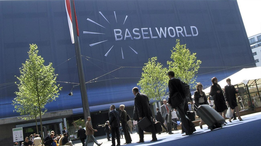 Shocking Announcement As Baselworld Cancels Its 202world Trade Show Amidst The Corona Virus Concerns